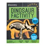 Kohl's Cares Discovery Kids Factivity Kit