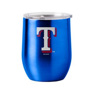 Boelter Texas Rangers 16-Ounce Stainless Steel Cup