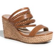 2 Lips Too Too Ruth Women's Wedge Sandals