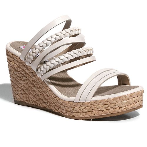 2 Lips Too Too Ruth Women's ... Wedge Sandals fWgKG