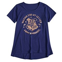 Girls 7-16 Harry Potter 'Waiting For My Letter From Hogwarts' Graphic Tee