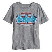 Boys 4-10 Jumping Beans® DC Comics Batman Americana Graphic Tee
