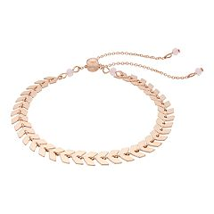 LC Lauren Conrad Arrow Bracelet