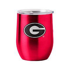 Boelter Georgia Bulldogs 16-Ounce Stainless Steel Cup