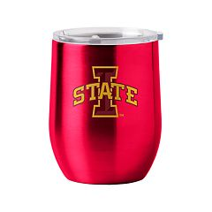 Boelter Iowa State Cyclones 16-Ounce Stainless Steel Cup