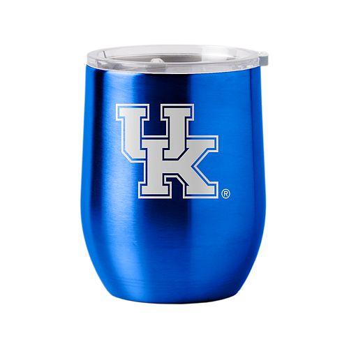 Boelter Kentucky Wildcats 16-Ounce Stainless Steel Cup