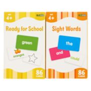 Kohl's Cares Flashkids Flashcards