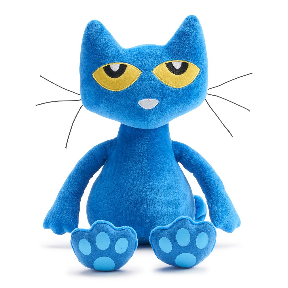 kohl s cares pete the cat plush