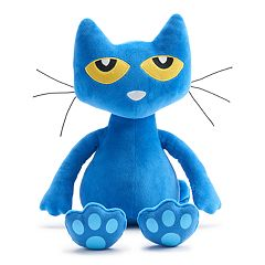 Kohl's Cares Pete the Cat Plush