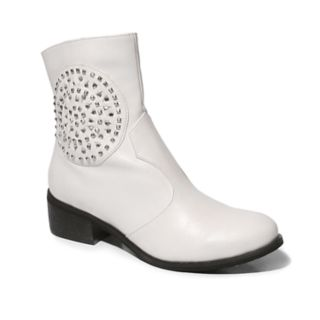 2 Lips Too Too Kelly Women's Ankle Boots