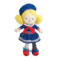 Manhattan Toy Dress Up Friends Aimee Doll