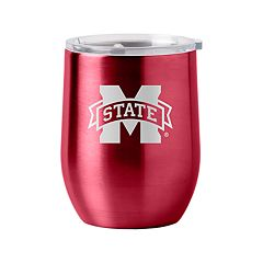 Boelter Mississippi State Bulldogs 16-Ounce Stainless Steel Cup