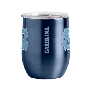 Boelter North Carolina Tar Heels 16-Ounce Stainless Steel Cup