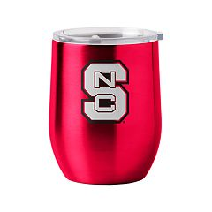 Boelter North Carolina State Wolfpack 16-Ounce Stainless Steel Cup