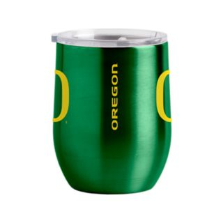 Boelter Oregon Ducks 16-Ounce Stainless Steel Cup