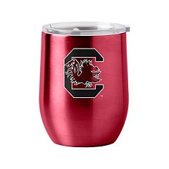 Boelter South Carolina Gamecocks 16-Ounce Stainless Steel Cup
