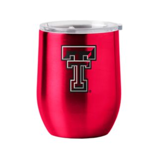 Boelter Texas Tech Red Raiders 16-Ounce Stainless Steel Cup