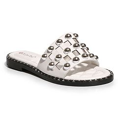 2 Lips Too Too May Women's Slide Sandals
