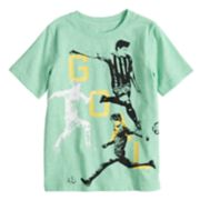 "Boys 4-7x SONOMA Goods for Life™ ""Goal"" Soccer Graphic Tee"