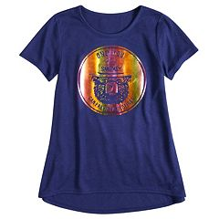 Girls 7-16 Smokey Bear 'Only You Can Prevent Wildfires' Graphic Tee