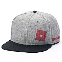Boys 4-20 Roblox Heathered Cap