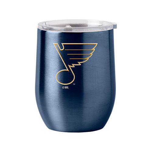 Boelter St. Louis Blues 16-Ounce Stainless Steel Cup