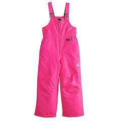 Girls 4-16 ZeroXposur Senka Bib Snow Pants