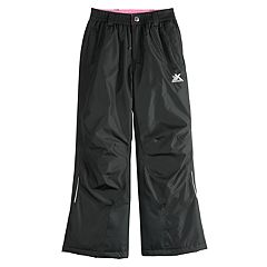 Girls 7-16 ZeroXposur Ember Heavyweight Snowpants