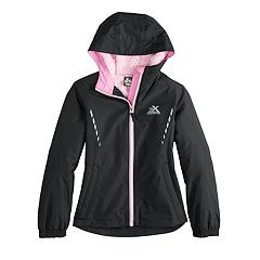 Girls 7-16 ZeroXposur Marion Lightweight Transitional Jacket