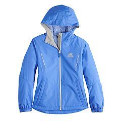 Girls 7-16 ZeroXposur Marion Lightweight Transitional Jacket