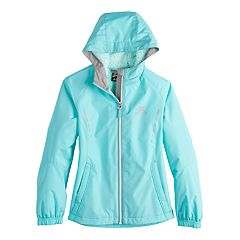 Girls 4-16 ZeroXposur Marion Lightweight Transitional Jacket