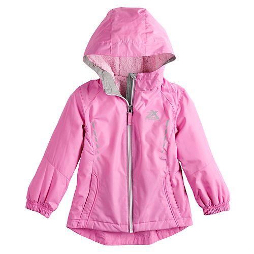 Girls 4-16 ZeroXposur Marion Lightweight Transitional Jacket