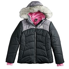 e43c740c144b Girls Winter Kids Little Kids Clothing