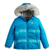 Girls 4-16 ZeroXposur Brienne Heavyweight Puffer Jacket