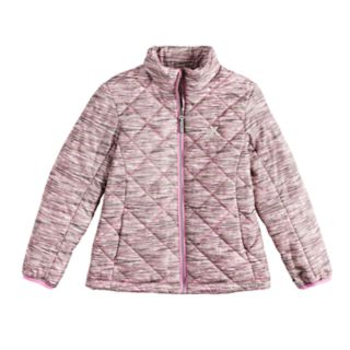 Girls 7-16 ZeroXposur Carol 3-in-1 Systems Jacket