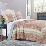 Palisades Bedspread Set