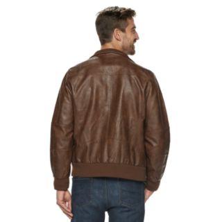 Men's Apt. 9® 4-Pocket Bomber Jacket
