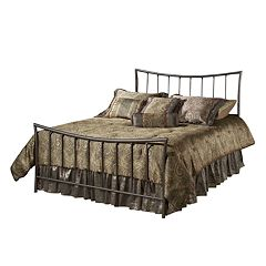 Hillsdale Furniture Edgewood Bed