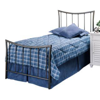 Hillsdale Furniture Edgewood Bed