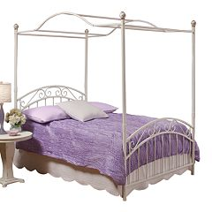 Hillsdale Furniture Emily Canopy Bed