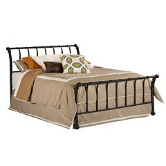 Hillsdale Furniture Janis Bed