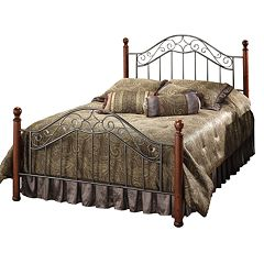 Hillsdale Furniture Martino Bed