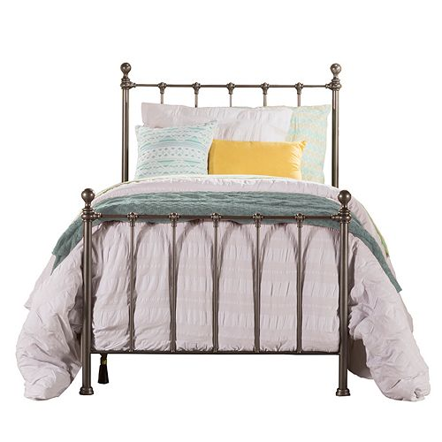Hillsdale Furniture Molly Steel Bed
