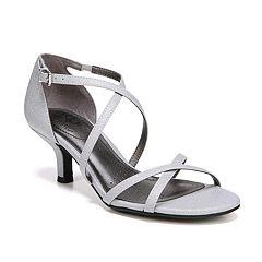LifeStride Flarissa Women's High Heel Sandals