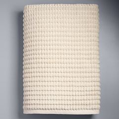 Simply Vera Vera Wang Portugal Textured Bath Towel