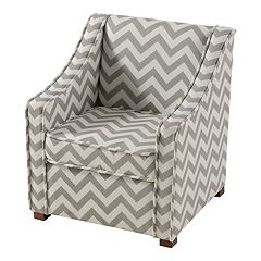 Linon Annie Kids Arm Chair