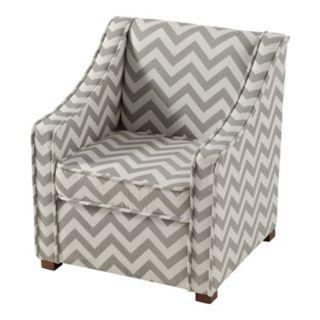 Linon Annie Kids Arm Chair