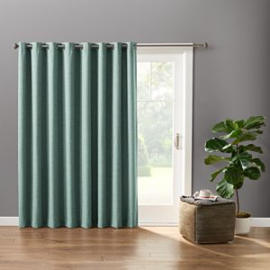 Sonoma Goods For Life® Dynasty Patio Blackout Curtain - 100'' x 84''