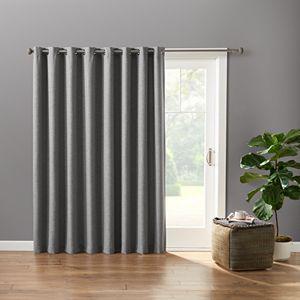 Sonoma Goods For Life® Dynasty Patio Blackout Curtain - 100'' x 84''