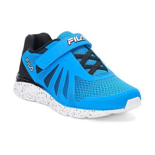 88e7f1a8 FILA® Fraction 2 Strap Boys' Sneakers